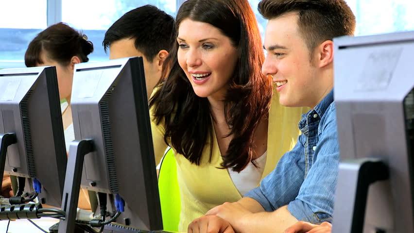 Online Computer Education Training Programs