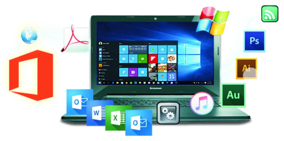 Straightforward Understanding of Computer Software