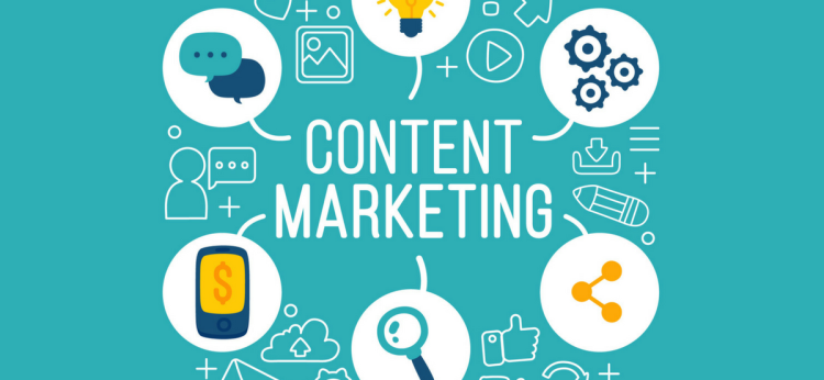 Taking advantage of Content Marketing