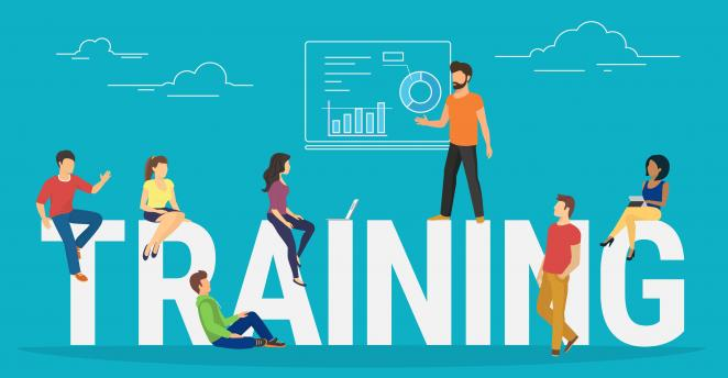 Data Technology Training Programs